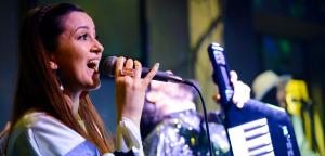 singer, musician, performer